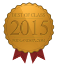 Best of Class Award 2015